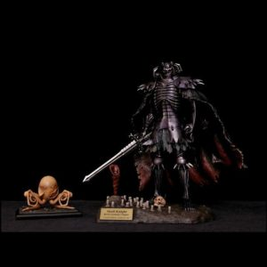 SKULL NIGHT Birth Ceremony Chapter 1/10 Scale - Berserk - ART OF WAR