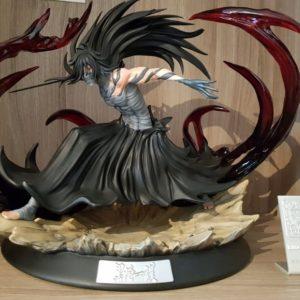 Kurosaki Ichigo - BLEACH - TSUME ART