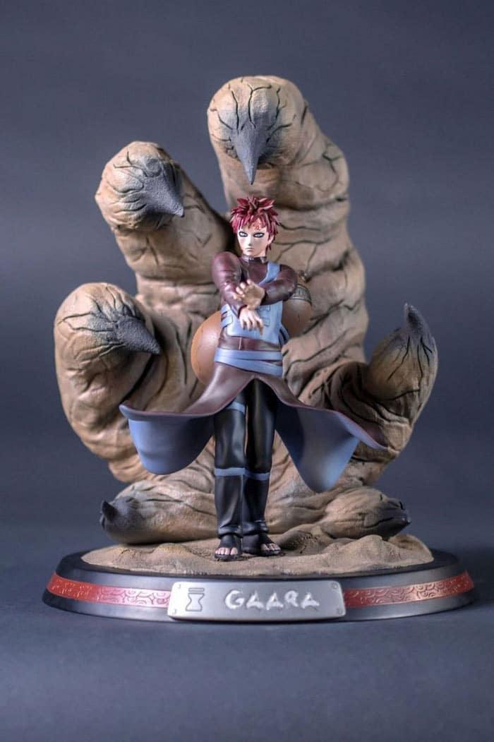 GAARA Shukaku's Hand