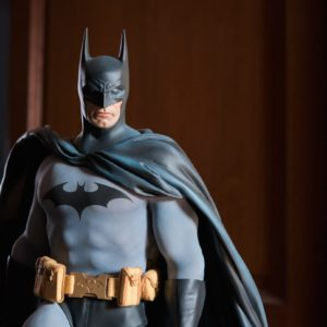 BATMAN Premium Format EXCLUSIVE - Sideshow Collectibles