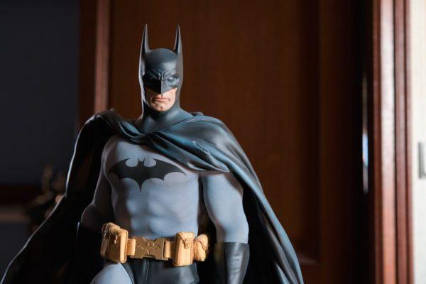 BATMAN Premium Format EXCLUSIVE - Sideshow Collectibles