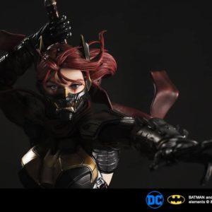 BATGIRL Samurai Series - Batman - XM STUDIOS