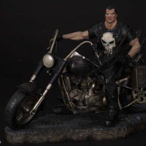 PUNISHER – XM STUDIOS