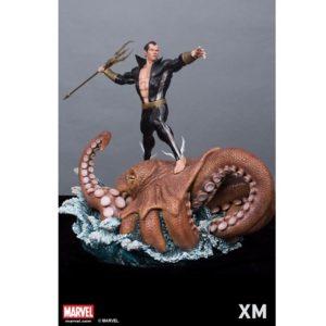 NAMOR – Marvel - XM STUDIOS