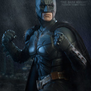 BATMAN THE DARK KNIGHT Premium Format - DC Comics - Sideshow Collectibles