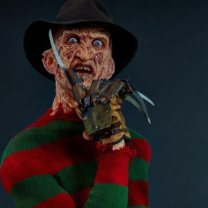 FREDDY 3 LIFE SIZE BUST 1/1 – ECC (Elite Creatures Collectibles)