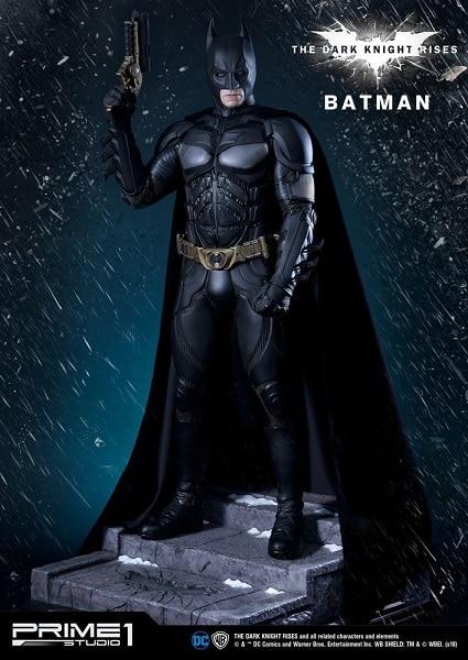 The Dark Knight Rises statue 1/3 - Batman - Prime 1 Studio