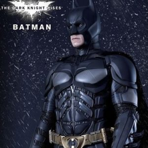 The Dark Knight Rises statue 1/3 - Batman - Prime 1 Studio