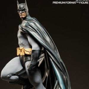 BATMAN Premium Format Regular - Sideshow Collectibles