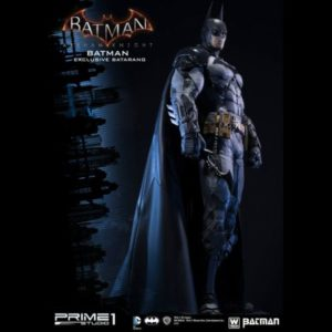 BATMAN VERSION EXCLUSIVE - ARKHAM KNIGHT - PRIME 1 STUDIO