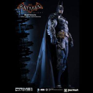 BATMAN VERSION EXCLUSIVE - ARKHAM KNIGHT - PRIME 1 STUDIO