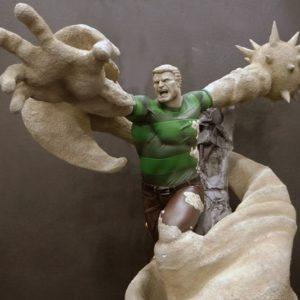 SANDMAN - Marvel – XM STUDIOS