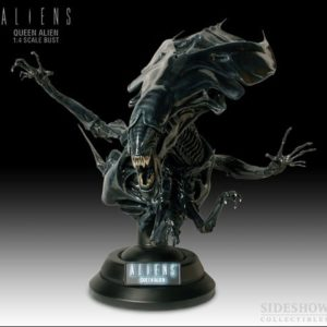 QUEEN ALIEN 1/4 SCALE BUST- SIDESHOW COLLECTIBLES