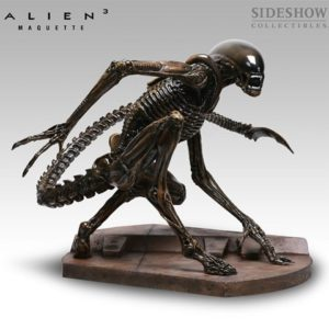 ALIEN DOG MAQUETTE 1/4 SCALE - ALIEN 3 - SIDESHOW COLLECTIBLES
