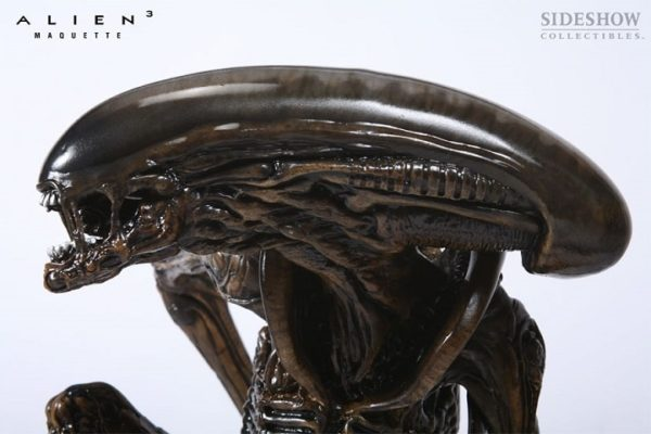 ALIEN DOG MAQUETTE 1/4 SCALE – ALIEN 3 – SIDESHOW COLLECTIBLES