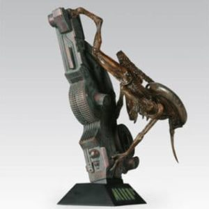 ALIEN DOG DIORAMA – ALIEN 3 – SIDESHOW COLLECTIBLES