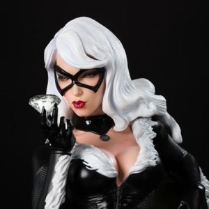 BLACK CAT - Marvel - XM STUDIOS