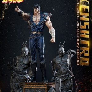 Fist of the North Star You Are Already Dead Version 1/4 Kenshiro Deluxe Version - Prime 1 Studio