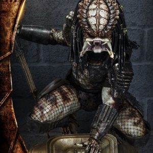 Predator 2 plaque murale 3D City Hunter - Prime 1 Studio
