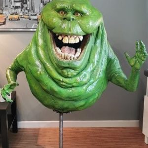 SLIMMER (Bouffe tout) 1/1 SCALE STATUE LIFE SIZE - GHOSTBUSTERS - PROP REPLICA
