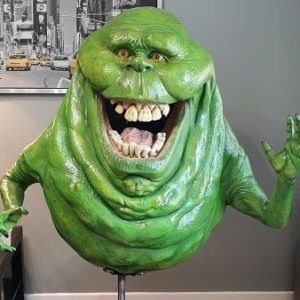 SLIMMER (Bouffe tout) 1/1 SCALE STATUE LIFE SIZE - GHOSTBUSTER - PROP REPLICA