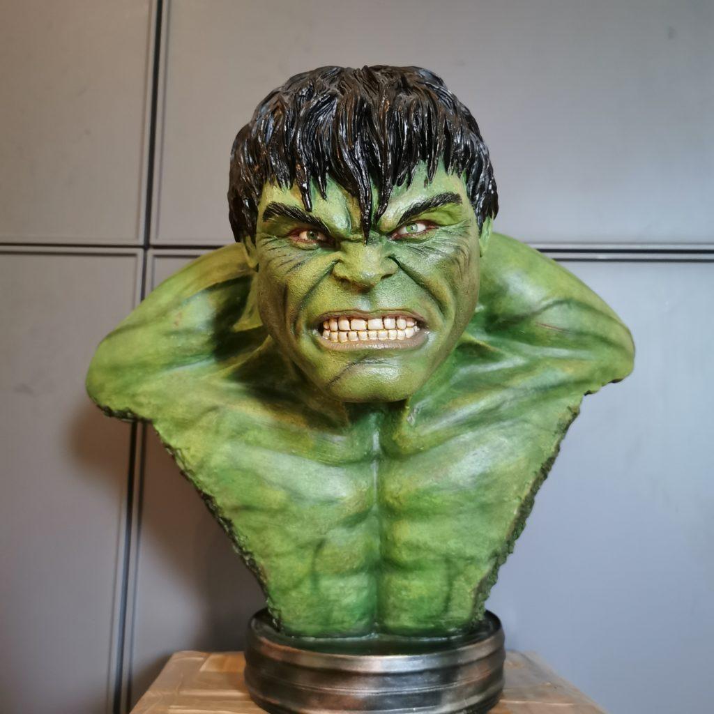 Hulk Edward