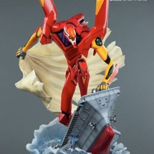 EVA-02 : FIRST APPEARANCE Diorama 1/6 – ONIRI CREATIONS