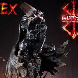 Guts Berserker Armor EXCLUSIVE - BERSERK - Prime 1 Studio