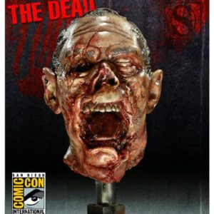 The Dead Specimens Legendary Scale Bust Overbite 687M - Sideshow Collectibles