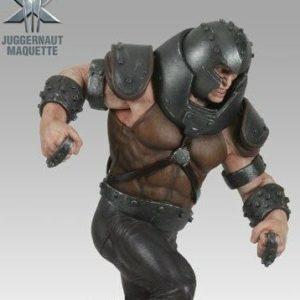 Juggernaut X-Men Maquette - SIDESHOW COLLECTIBLES