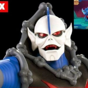 HORDAK Exclusive Version - MOTU (Musclor) - Pop Culture Shock PCS