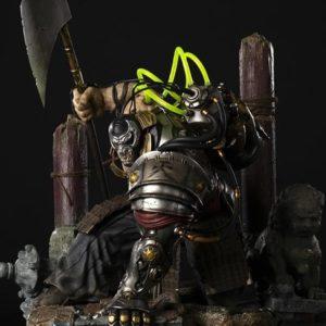 Bane - Samurai Series - XM STUDIOS