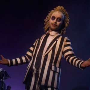 Beetlejuice Sixth Scale Figure 1/6 - SIDESHOW Collectibles