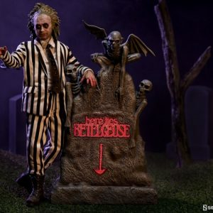 Beetlejuice Tombstone Sixth Scale Figure Accessory - SIDESHOW Collectibles