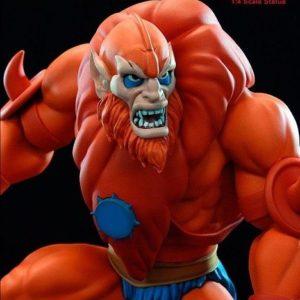 BEASTMAN 1:4 - MOTU (Musclor) - Pop Culture Shock PCS