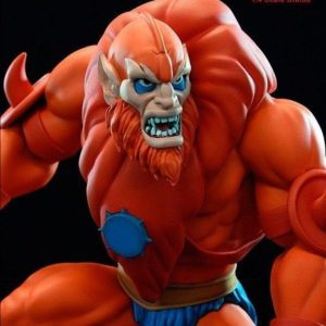BEASTMAN 1:4 - MOTU (Musclor) - Pop Culture Shock PCS