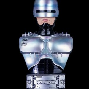ROBOCOP 1:2 Legendary Scale Bust - CHRONICLE COLLECTIBLES