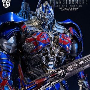 Optimus Prime Ultimate Edition Polystone Statue Collector Edition - TRANSFORMERS - Prime 1 Studio