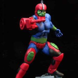 TRAPJAW 1:4 - MOTU (Musclor) - Pop Culture Shock PCS