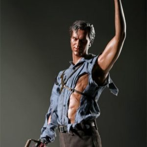 ASH Premium Format Regular Version - ARMY OF DARKNESS - Sideshow Collectibles