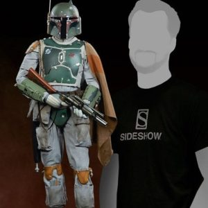 Boba Fett Legendary Scale Figure 1/2 - STAR WARS - Sideshow Collectibles