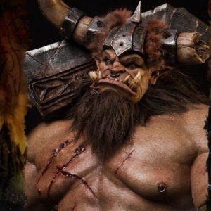 Dark Scar Epic Series - WARCRAFT - DAMTOYS