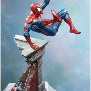 THE AMAZING SPIDER MAN Modern Version - MARVEL - BOWEN DESIGNS