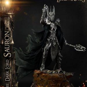 The Dark Lord Sauron statue 1/4 Regular Version - Le Seigneur des Anneaux - Prime 1 Studio
