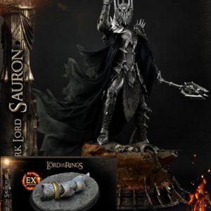 The Dark Lord Sauron statue 1/4 Exclusive Version - Le Seigneur des Anneaux - Prime 1 Studio