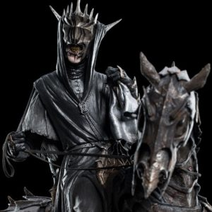 The Return of the King: The Mouth of Sauron on Steed 1:6th Scale Statue – LOTR - WETA WORKSHOP