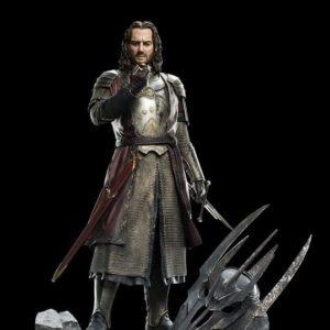 Le seigneur des anneaux - Isildur 1/6th Statue – LOTR - WETA WORKSHOP
