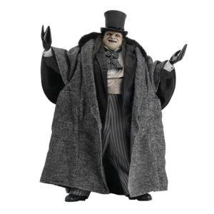 Batman Returns: Mayoral Penguin (Danny DeVito) 1/4th scale Figure - NECA