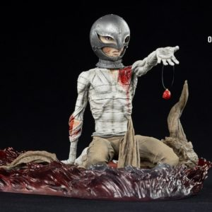 GRIFFITH – THE FALLEN HAWK Statue 1/6 – ONIRI CREATIONS