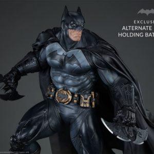 Batman Premium Format Exclusive Version - DC COMICS - Sideshow Collectibles